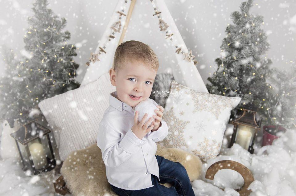 Christmas Mini sessions FAQ